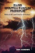 Biblical Spiritual Warfare -Ch 4  True Christian spiritual